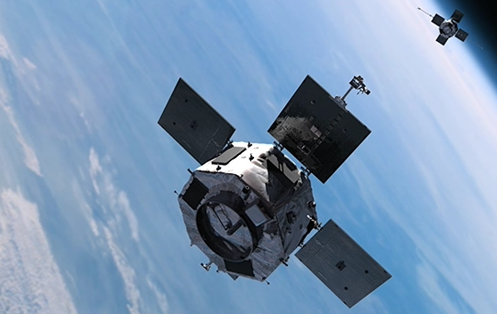 Новая миссия Radiation Belt Storm Probes от NASA