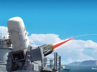 В США продемонстрировали лазерное оружие (ВИДЕО)