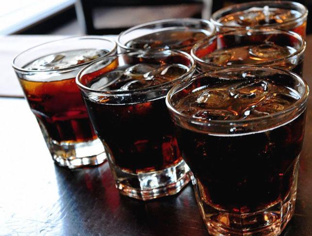 картинки виски и кока кола